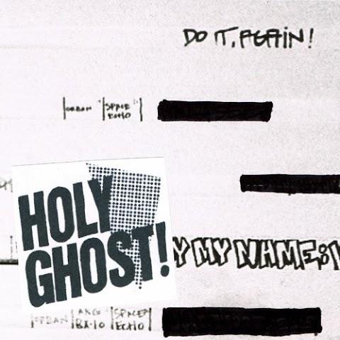 Holy Ghost Do It Again In My Life Lyrics