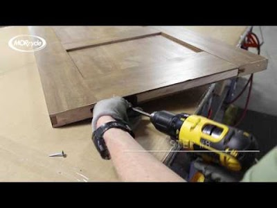 RV Mods & Repair videos: Space Saving Door Hinge, Fixing a Hole in a TPO RV Roof & Testing an RV Battery