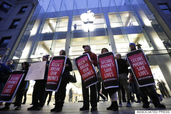 Apple vs. FBI Is Not About Privacy vs. Security — It's About How to Achieve Both – Huffington Post