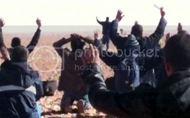 Algeria Hostage