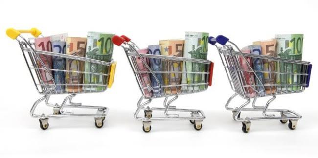 Supermecados de Fondos inversión BME