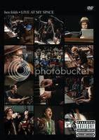 Ben Folds - Live At MySpace DVD