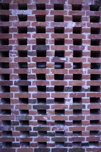 Bleak Brickwork matrix by ultraBobban
