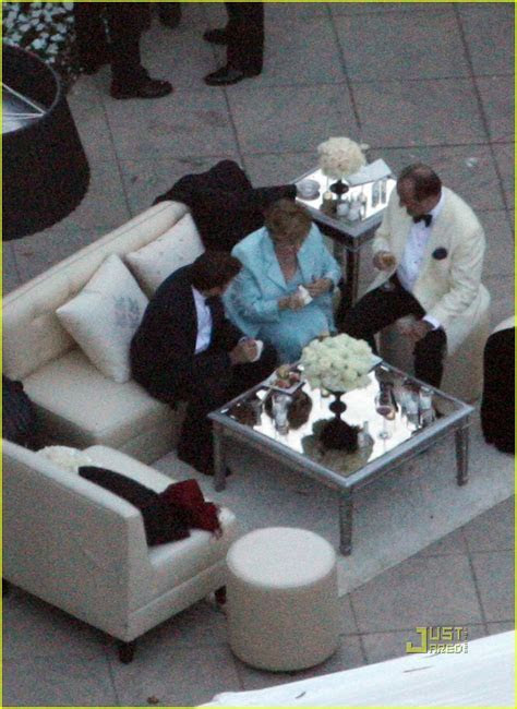 Robbie Williams: Wedding Photos with Ayda Field!: Photo