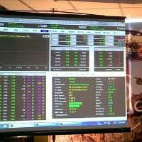 BEI1 luar IHSG Masih Dibayangi Anjloknya Wall Street