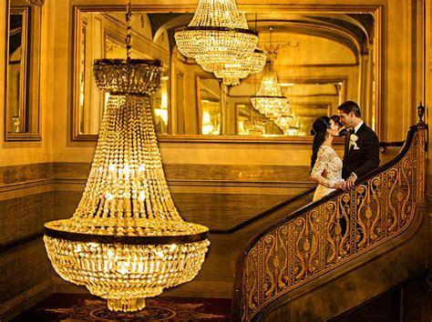 Ashton and Dan's Renaissance Cleveland Wedding   Cleveland