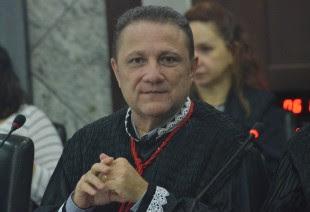 O desembargador Cleones Cunha é o responsável pelos trabalhos da Corregedoria Nacional na Região Nordeste