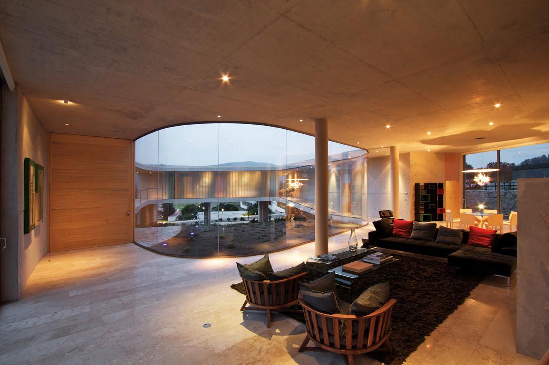 White O, Toyo Ito, Architecture, Design, House, Interiors