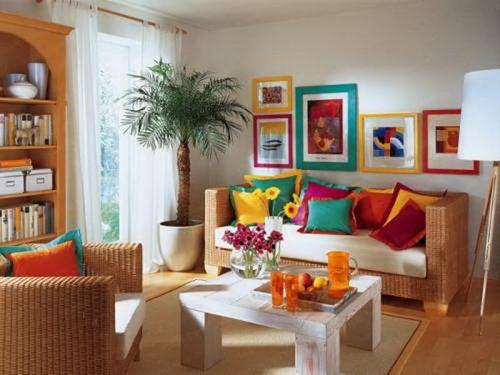 Creative Living Room Design Ideas - Interior design