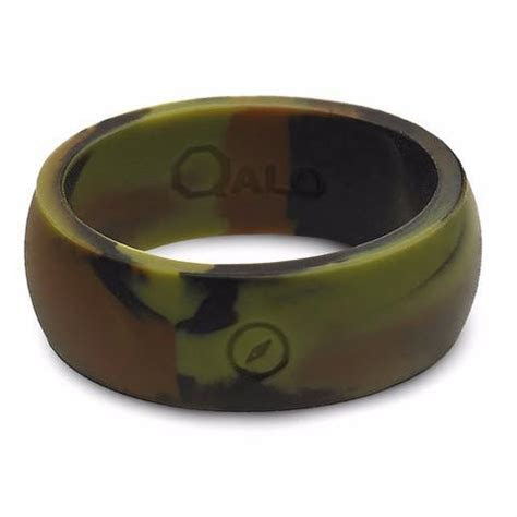 QALO Men's Rings   FringeSport