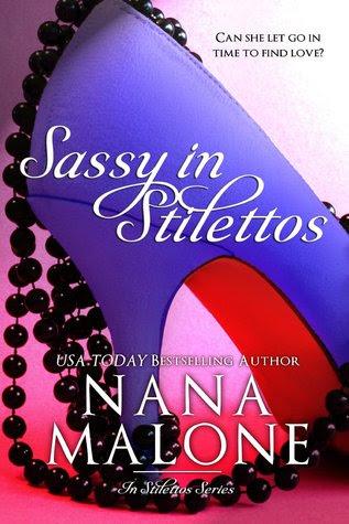 Sassy in Stilettos (In Stilettos, #3)