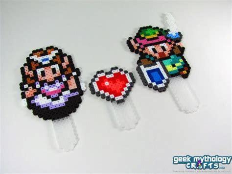 Legend Of Zelda   Link, Princess Zelda, And Heart