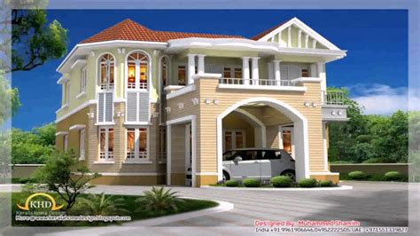 nigerian house design pictures youtube