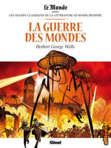 Le Monde si butta sui Classici a fumetti!
