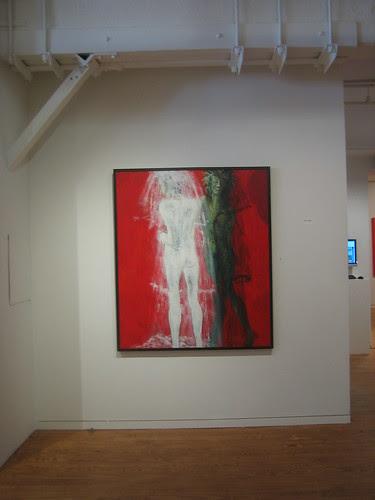 Gallery, New York City, 11 September 2010 _8089