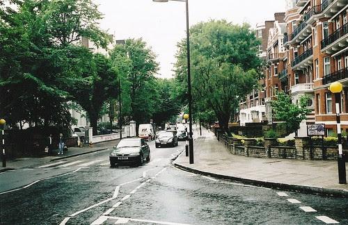 Abbey Road, London