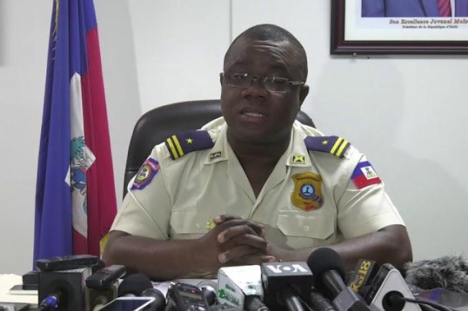 POLICÍA HAITIANA NIEGA HAYA ESCOLTADO CONVOY DEL QUE SECUESTRARON A DOS DOMINICANOS