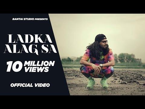 EMIWAY - LADKA ALAG SA (PROD.FLAMBOY) (OFFICIAL MUSIC VIDEO)