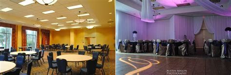 Bay Area Uplighting   Venue Banquet hall   San Jose