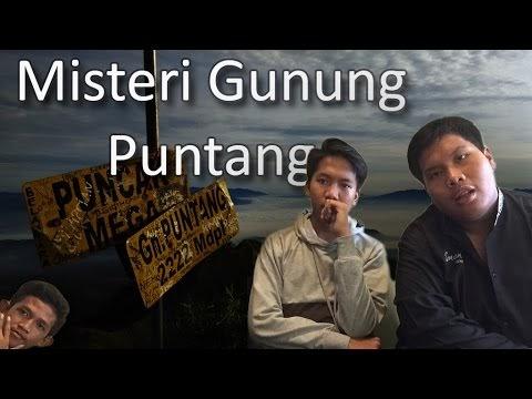 Cerita Mistis Gunung Guntur - H Contoh