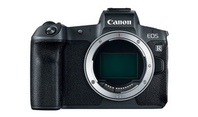 Canon Announces EOS R Full Fra   me Mirrorless Camera