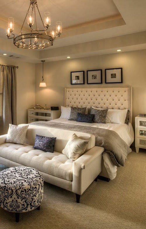 55 Creative Unique Master Bedroom Designs And Ideas The Sleep Judge
