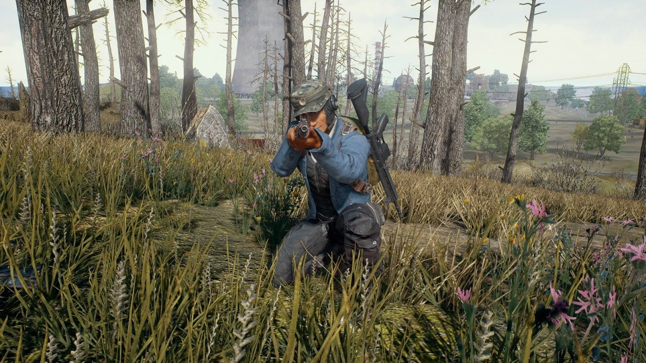 Changes to PlayerUnknown's Battlegrounds' loot table, weapon spawns coming this week screenshot