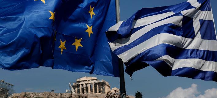 Telegraph: Γιατί θα αναγκαστεί να συνθηκολογήσει η Ελλάδα