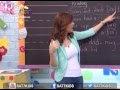 تعلم اللغة الأنجليزية عبر أفضل سلسلة فيديو ( فيديو رقم 6)