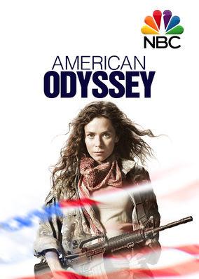 American Odyssey - Season 1