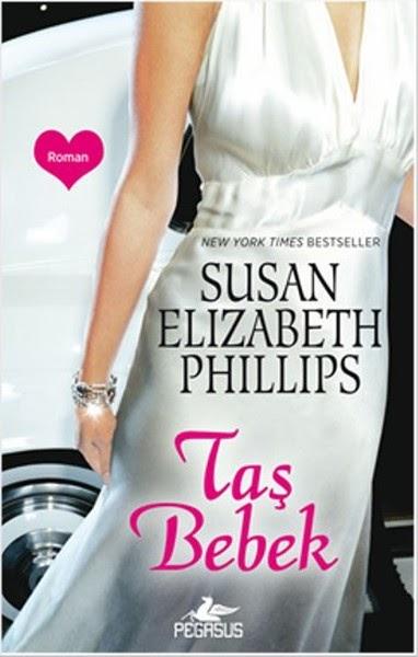 Tanıtım: Taş Bebek | Susan Elizabeth Phillips