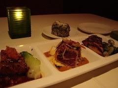 Seafood Trio 1