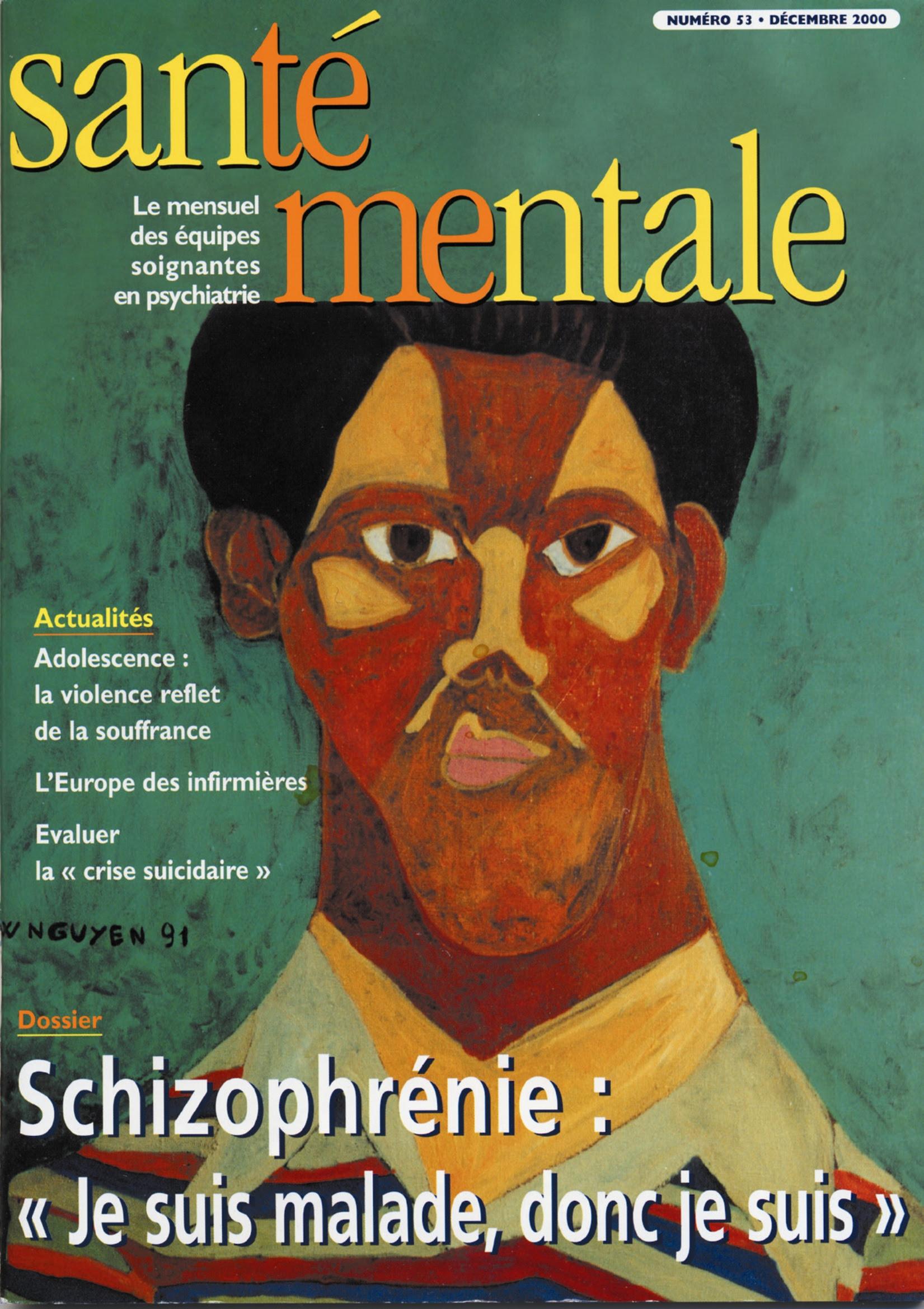 N° 53 - Décembre 2000