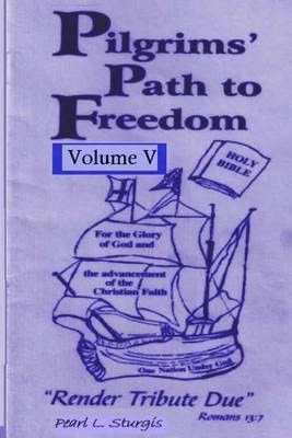 Image result for The Pilgrim's Path to Freedom