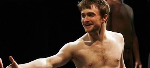 El mundo del espectáculo llevó a Daniel Radcliffe al alcoholismo