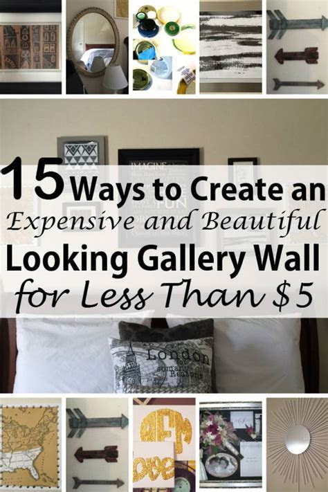 15 Ways to Create an Expensive and Beautiful Looking