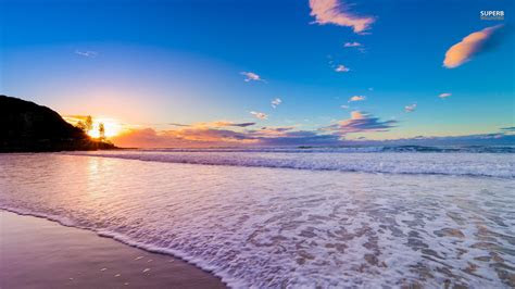 hd beach wallpapers   images