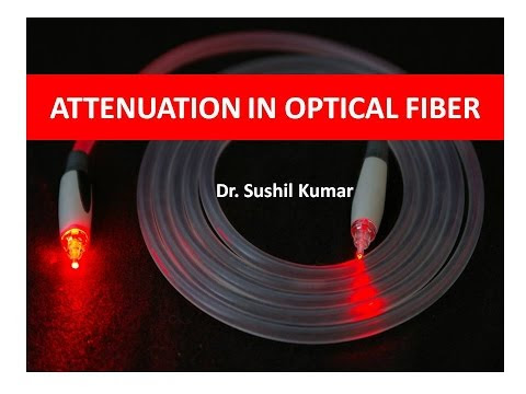 .造成光纖傳輸衰減的原因