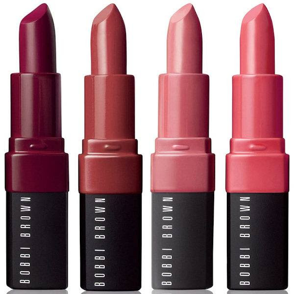 Bobbi Brown Crushed Lip Color Available Now Beauty Trends And