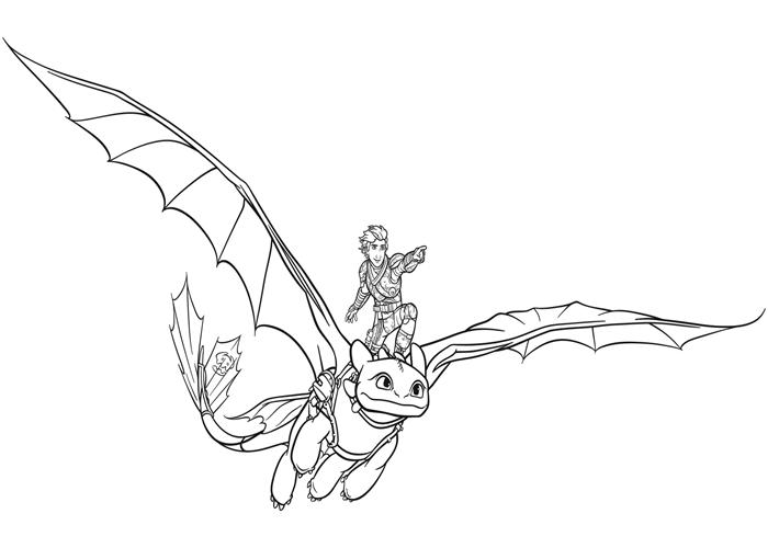 drachen zähmen leicht dragons ausmalbilder  dorothy meyer