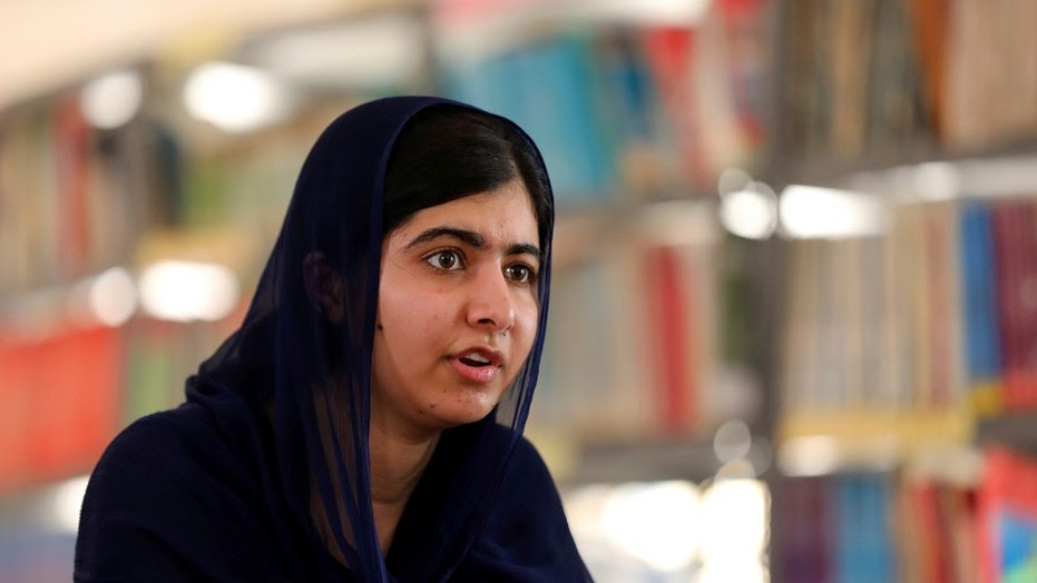 Image result for Malala Returns to Pakistan For First Time Since Shooting