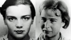 Vera Obolensky y Libertas Schulze-Boysen