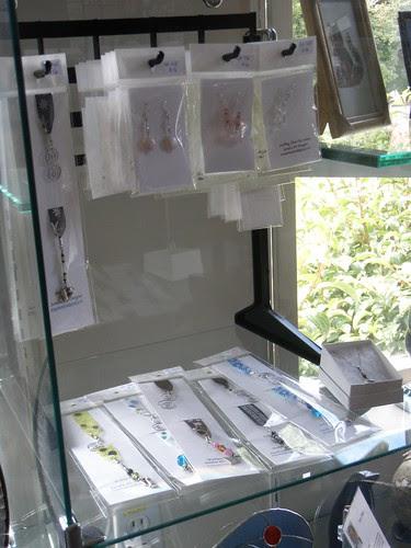 shelf by shelf: Sandra Ho