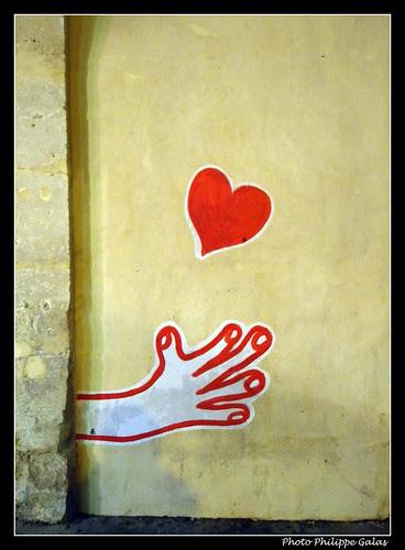 l'envol du coeur