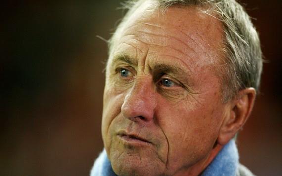 Johan Cruyff (PROSHOTS)