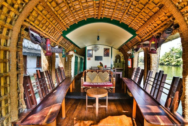 Why Any Visit to Kerala is Incomplete Without Relishing the Backwaters