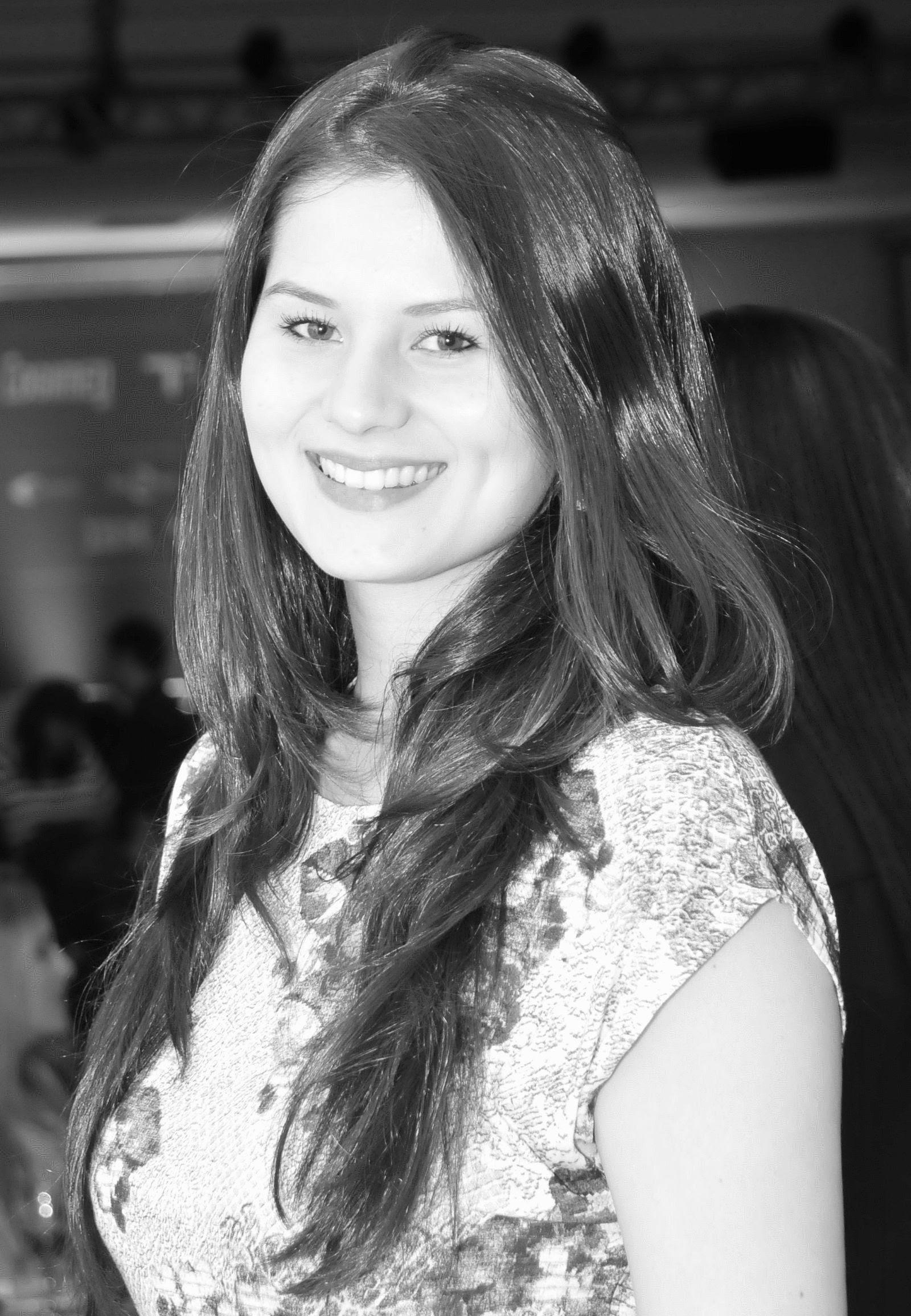 Fernanda Fahel Headshot