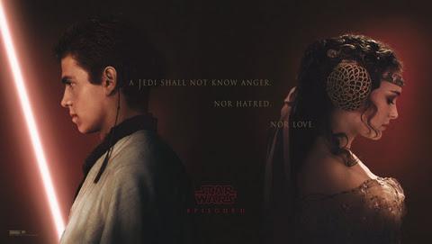 Padme Amidala's Wardrobe: My Favorites Part 2   Anakin And His Angel