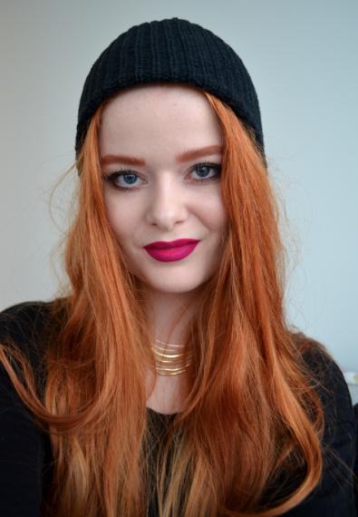 Makeup artist denmark