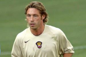 Александр Мостовой играл за Россию на Евро-2004